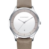 WATCH VICEROY MENS BELT LEATHER 42297-17