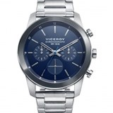WATCH VICEROY MENS CHRONOGRAPH STEEL 46729-37