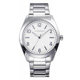 WATCH VICEROY MENS ALL STEEL 40457