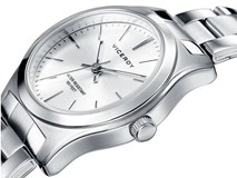 WATCH VICEROY MENS ALL STEEL 40513-87