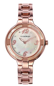 WATCH VICEROY WOMAN 47790-95