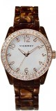 WATCH VICEROY WOMEN'S ACETATE COPPER 47798-05