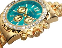 WATCH VICEROY WOMEN'S DORADO 432252-15