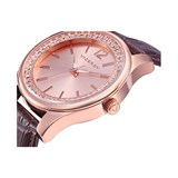 WATCH VICEROY WOMEN'S IP ROSE 40844-95