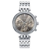 WATCH VICEROY WOMEN'S ALL-STEEL 40932-77
