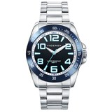 WATCH VICEROY BOY STEEL 46701-54