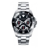 WATCH VICEROY BOY STEEL MULTIFUNCTION 42259-55