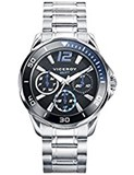 WATCH VICEROY BOY STEEL MULTIFUNCTION 46691-55