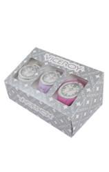 Reloj Viceroy PACK 3 CORREAS 432138-09