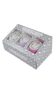 Watch Viceroy PACK 3 belts 432138-09
