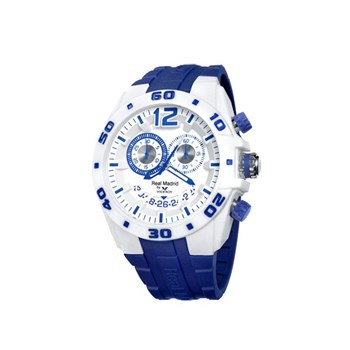 RELOJ VICEROY REAL MADRID 432853-05