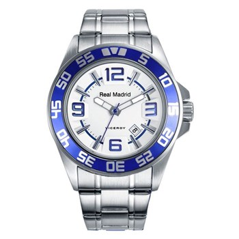 RELOJ VICEROY REAL MADRID 432857-05