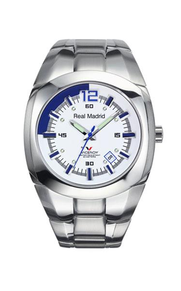 Reloj Viceroy Real Madrid 43825-05 930bf5dc0eb3