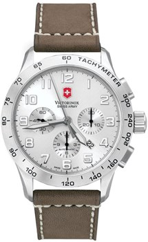 WATCH VICTORINOX SWISS ARMY AIRBOSS MATCH 6 V25784