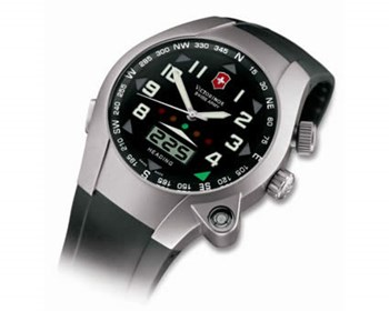 Watch Victorinox ST 5000 digital compass V25837 Victorinox Swiss Army