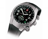 Watch Victorinox ST 5000 digital compass V25837 Victorinox Swiss Army