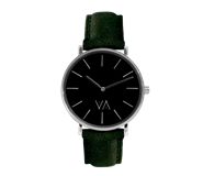 WATCH VINTKOVA SILVER CYPRESS REF00010