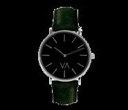 Reloj Vintkova Silver Cypress Ref00010