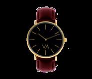 Reloj Vintkova Nuit Rouge Ref0008