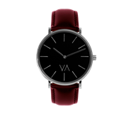 WATCH VINTKOVA SILVER ROUGE REF0009