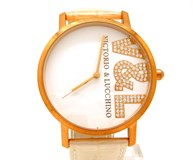 VL WOMAN WATCH V&L VL037603