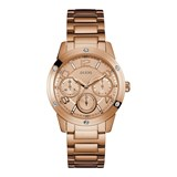GUESS WATCH W0778L3 STUDIO WOMAN