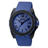 WATCH WATX-COLORS DEEP BLUE RWA1804 Watx & Colors