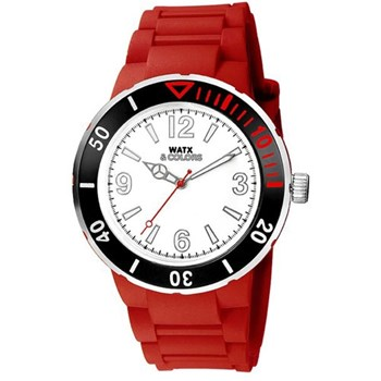 MONTRE ESPION RWA1612 WATX-COULEURS Watx & Colors