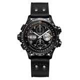 WATCH X-WIND BLACK PVD AUTO CHRONO HAMILTON H77736733