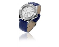 WATCH ZINZI WHITE AND NAVY Uno1