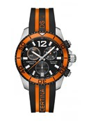 CERTINA WATCH DS ACTION CHRONO C0134172705701 C013.417.27.057.01