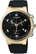 WATCH CITIZEN ECO-DRIVE (LOADED WITH THE LIGHT) AT2403-15E