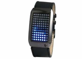 LED XHA1025 WATCHS