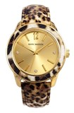 MONTRE MARK MADDOX LEOPARD