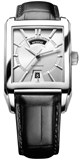 Reloj Maurice Lacroix automatico correa piel negra PT6227-SS001-13E