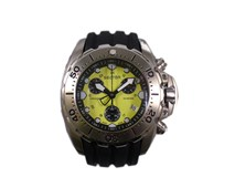 WATCH SECTOR DIVER 600 STEEL STRAP RUBBER 2651917055