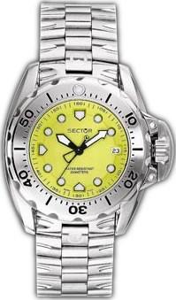 Reloj Sector Diver 600 Armys 2653157045