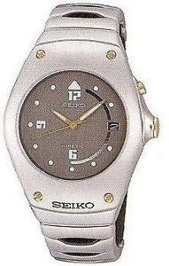 WATCH SEIKO KINETIC UNISEX SKH295