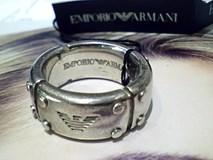 SORTIJA EMPORIO ARMANI EG1548510