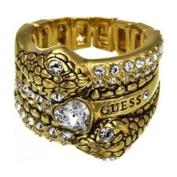 GUESS JEWELRY UBR81130-S RING