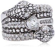GUESS JEWELRY UBR81129-S RING