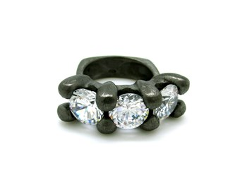 RING SILVER