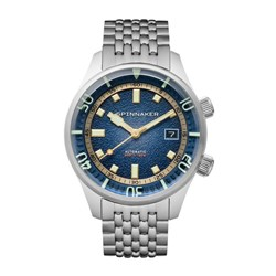 Reloj SPINNAKER BRADNER PACIFIC BLUE SP-5062-22