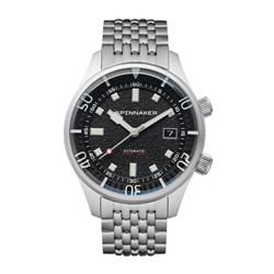 Reloj SPINNAKER BRADNER PETROL BLACK SP-5062-11