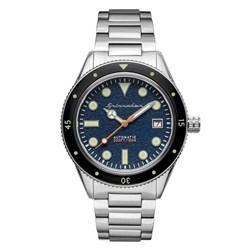 Reloj SPINNAKER CAHILL ADMIRAL BLUE SP-5075-22