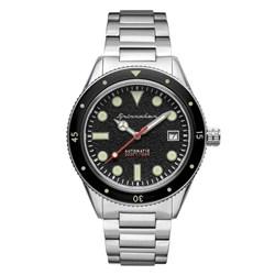 Reloj SPINNAKER CAHILL SABLE BLACK SP-5075-11