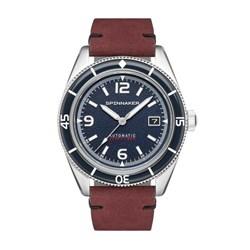 Reloj SPINNAKER FLEUSS PRUSSIAN BLUE SP-5055-08