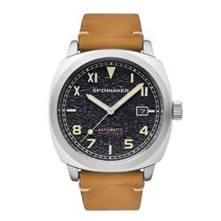 Reloj SPINNAKER HULL CALIFORNIA GRANITE BLACK SP-5071-01