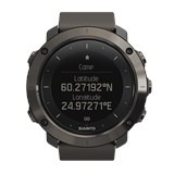 SUUNTO WATCH TRAVERSE GRAPHITE 008450022-22