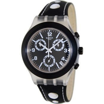 RELOJ SWATCH BLACK CUP SVCK4072